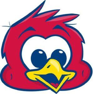 eaglet-face
